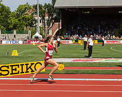 women's 1500 meters, Alexa Efraimson, USA