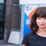 NLD/Amsterdam/20130708- AFW 2013 zomer, modeshow Claes Iversen, …………