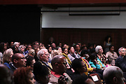 CAMBRIDGE, MASSACHUSETTS-APRI 26 Author/:Photographer Jamel Shabazz attends the 2019 Inaugural Vision & Justice, A Convening' organized by the Radcliffe Institute, The Hutchins Center and the Ford Foundation curated by Sarah E. Lewis, Ph.D, Harvard University held at the Radcliffe Center on April 25, 2019 in Cambridge, Massachusetts  (Photo by Terrence Jennings/terrencejennings.com)