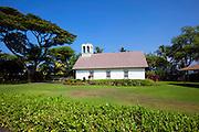 Hokuloa, United Church of Christ, Puako, Kohala, Island of Hawaii