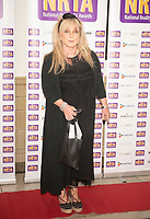 Helen Lederer  at the National Reality TV Awards in Porchester Hall  london photo by Brian Jordan