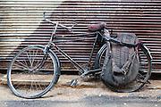 Bicycle, Damascus, Syria