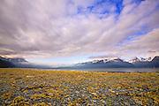 Alaska, Resurrection Buy, Seward