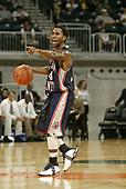 2004 FAU Men's Basketball