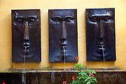Galaria Segio Bustaante, Tlaquepaque, Guadalajara, Jalisco, Mexico