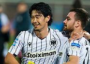 03/02, 17:30, AEL v PAOK, Kagawa