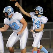 South Brunswick High School played Ashley High School in Football Friday September 27, 2013.