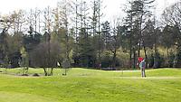 LOCHEM -  Korte hole,  Lochemse Golf Club De Graafschap. COPYRIGHT KOEN SUYK