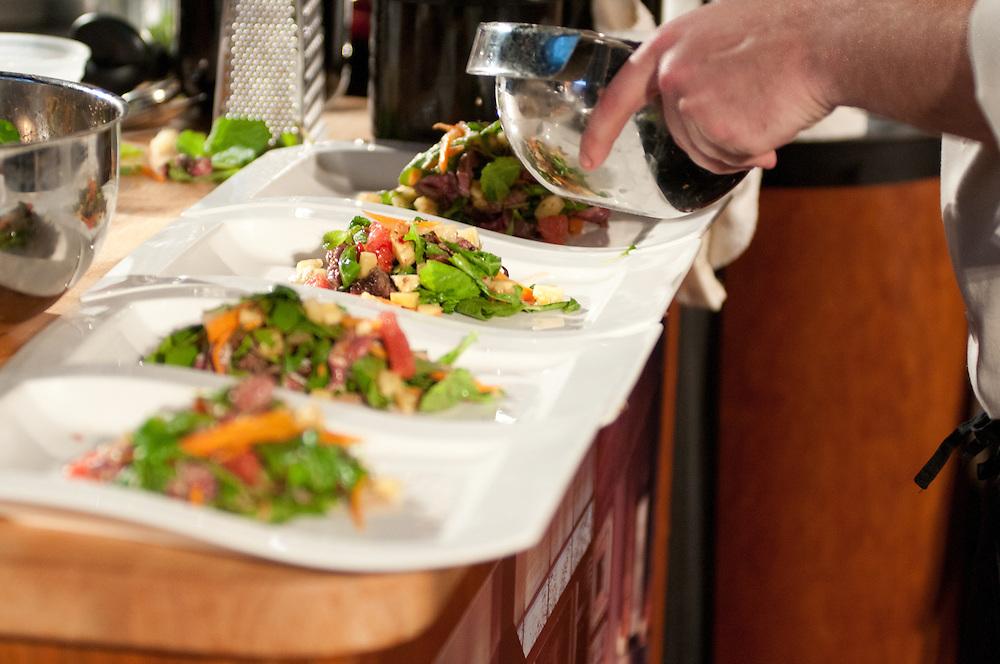 DC Capital Food Fight