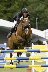 Van Roosbroeck Maurice, BEL, Le Coup C<br /> Belgisch Kampioenschap Kapellen 2002<br /> © Hippo Foto - Dirk Caremans<br /> 22/08/2002