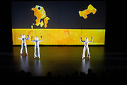 Brooklyn, NY - March 23, 2019: A performance of Colors at The Fisher Theater at The Brooklyn Academy of Music in Fort Greene, Brooklyn.<br /> <br /> Photo by Clay Williams for The Brooklyn Academy of Music.<br /> <br /> © Clay Williams / http://claywilliamsphoto.com
