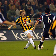 NLD/Arnhem/20051211 - Voetbal, Vitesse - Ajax 2005, Tom de Mul
