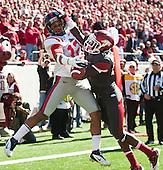 2012 Ole Miss vs. Arkansas football