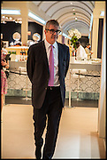 JAY JOPLING, Masterpiece London 2014 Preview. The Royal Hospital, Chelsea. London. 25 June 2014.