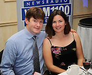 The Fifth Annual WTAM 1100 Triv's Vegas Show Benefiting Coats for Kids at the Hilton Garden Inn in Twinsburg.