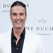 NLD/Amsterdam/20150625 - Opening the Dutchess Amsterdam, eigenaar Yossi Elayahoo