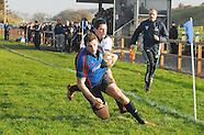 Westport V Castlebar Connacht Junior Cup January 2012