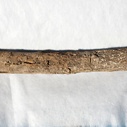 Details of Native American artifacts including spear tips, digging tools and arrowheads, are often found in our national parks and on public land.