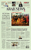 October 19, 2021 - ASIA-PACIFIC: Front-page: Today's Newspapers In Asia-Pacific