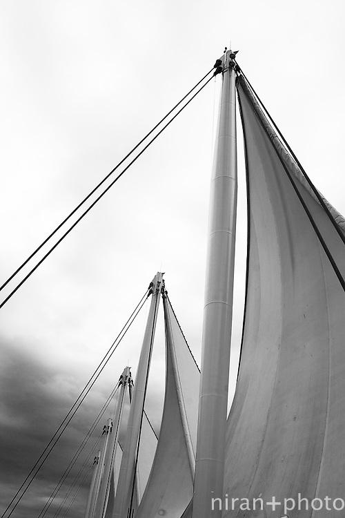 Architectural Sails I