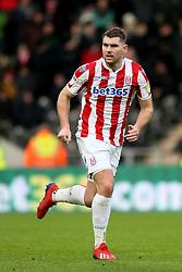 Stoke City's Sam Vokes