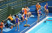 20160123 EK Waterpolo finale dames