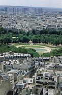 Luxembourg garden PR065A