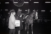 Fingal Harriers Horse Show Malahide 2 day event 15-4-1966 and Saturday 16-4-1966