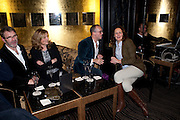 ROBIN MUIR; EMMA BOWFORD; PAUL LYON-MARIS; FIONA SHAW, ,, Nicky Haslam with pianist Paul Guinery performing songs by Cole Porter, Irving Berlin, Rogers and Hammerstein  and others at th BEAUFORT BAR? SAVOY- 8.P.M.