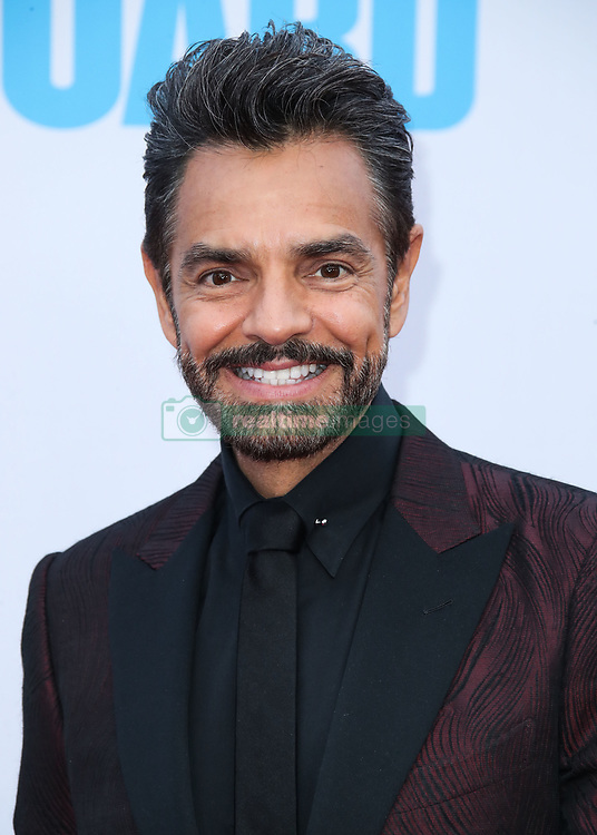 Los Angeles Premiere Of Lionsgate And Pantelion Film's 'Overboard' held at the Regency Village Theatre on April 31, 2018 in Westwood, Los Angeles, California, United States. 30 Apr 2018 Pictured: Eugenio Derbez. Photo credit: Xavier Collin/Image Press Agency / MEGA TheMegaAgency.com +1 888 505 6342