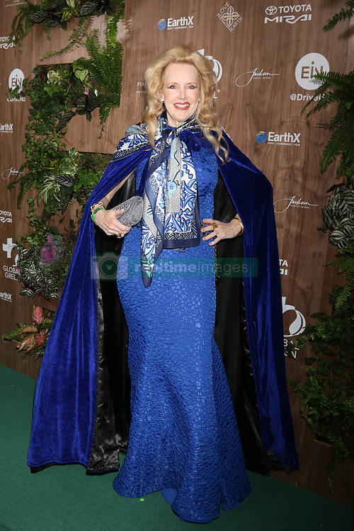 February 20, 2019 - Beverly Hills, CA, USA - LOS ANGELES - FEB 20:  Lady Laith Eaton at the Global Green 2019 Pre-Oscar Gala at the Four Seasons Hotel on February 20, 2019 in Beverly Hills, CA (Credit Image: © Kay Blake/ZUMA Wire)
