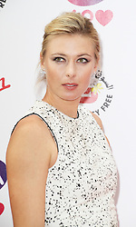 © Licensed to London News. Maria Sharapova, Pre-Wimbledon Party, Kensington Roof Gardens, London UK, 20 June 2013. Photo credit : Richard Goldschmidt/Piqtured/LNP