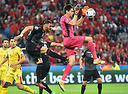 Romania/Albania 0-1