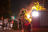 Kodiak Street House Fire