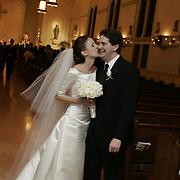 Robyn and Jason wedding Dallas