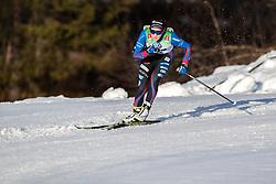 November 16, 2018 - Bruksvallarna, SVERIGE - 181116 Ebba Andersson, SollefteÃ¥ Skidor IF, under skidloppet över 5 km fristil den 16 november 2018 i Bruksvallarna  (Credit Image: © Johan Axelsson/Bildbyran via ZUMA Press)