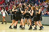 DI Championship - St. Johnsbury vs. CVU Girls Basketball 03/10/19