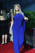 Wendy Williams at Tyler Perry's special New York Premiere of ' I Can Do Bad all By Myself ' held at the School of Visual Arts Theater on September 8, 2009 in New York City.