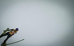 06.01.2013, Paul Ausserleitner Schanze, Bischofshofen, AUT, FIS Ski Sprung Weltcup, 61. Vierschanzentournee, Training, im Bild Gregor Schlierenzauer (AUT) // Gregor Schlierenzauer of Austria during practice Jump of 61th Four Hills Tournament of FIS Ski Jumping World Cup at the Paul Ausserleitner Schanze, Bischofshofen, Austria on 2013/01/06. EXPA Pictures © 2012, PhotoCredit: EXPA/ Juergen Feichter