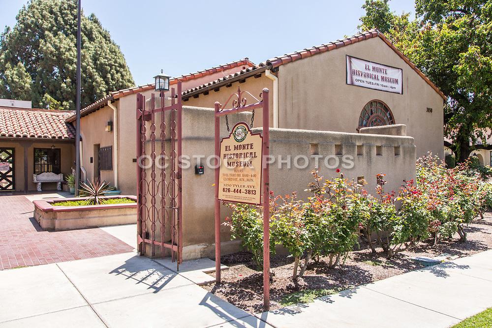 El Monte Historical Museum