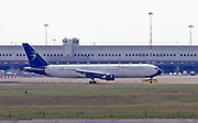 Blue Panorama Airlines, Boeing 767-3G5/ER