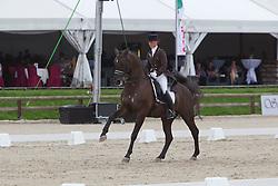 Verliefden Fanny (BEL) - Rubel 13<br /> Belgisch Kampioneschap YR - Hulsterlo - Meerdonk 2011<br /> © Dirk Caremans