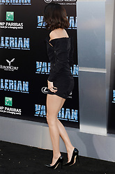 World Premiere of Valerian and the City of a Thousand Planets. 17 Jul 2017 Pictured: Kendall Jenner. Photo credit: MEGA TheMegaAgency.com +1 888 505 6342