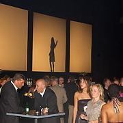 Playboy Night 2004, bar, danseres, publiek, show
