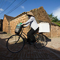 Vietnam | North | Duong Lam Village
