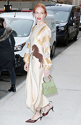 Kate Bosworth out in New York. 06 Dec 2018 Pictured: Kate Bosworth. Photo credit: ENT24/MEGA TheMegaAgency.com +1 888 505 6342