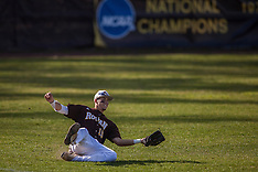 Rowan University Baseball defeats York College of Pennsylvania - March 20, 2011
