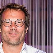 NLD/Amsterdam/20160822 - Seizoenpresentatie NPO 2016, Patrick Lodiers