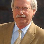 NLD/Bussum/20050614 - Rabobank Noord Gooiland, raad van bestuur, Reijer van Woudenbergh