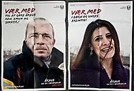 Kampagne, Aarhus Kommune